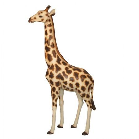 Żyrafa mała 180 cm - figura relamowa