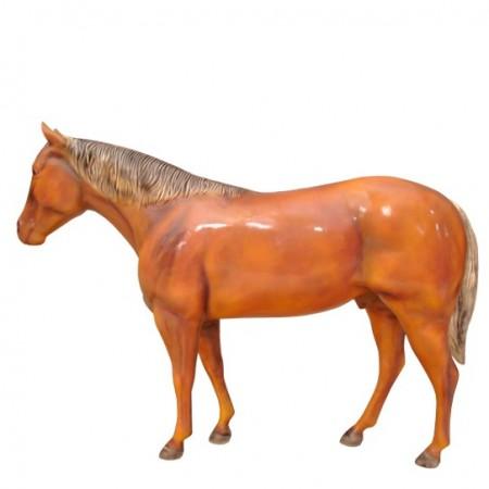 Koń 180 cm - figura reklamowa