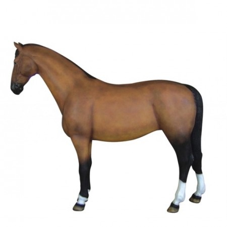 Koń 210 cm - figura reklamowa