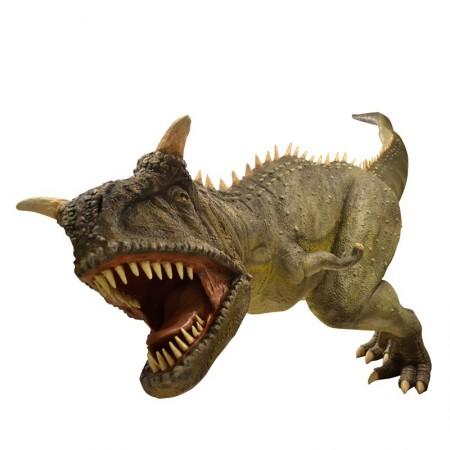 Karnotaur, dinozaur 320 cm - figura reklamowa