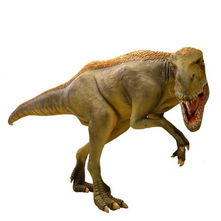 Eotyran, dinozaur 220 cm - figura reklamowa