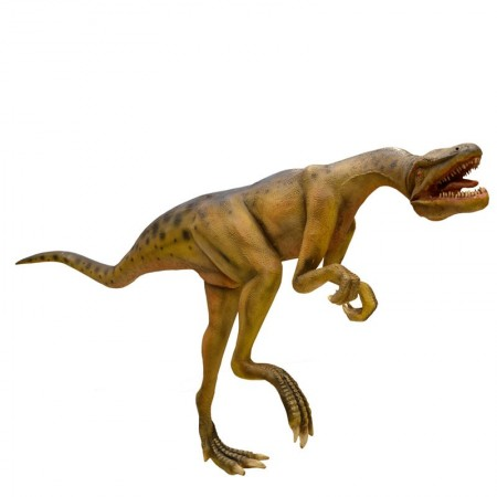 Celofyz, dinozaur 120 cm - figura reklamowa