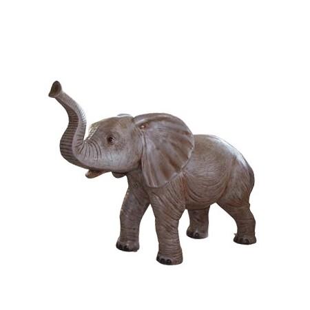 Słoń mały 180 cm - figura dekoracyjna