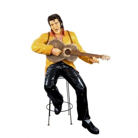 Elvis Presley 175 cm -  figura reklamowa