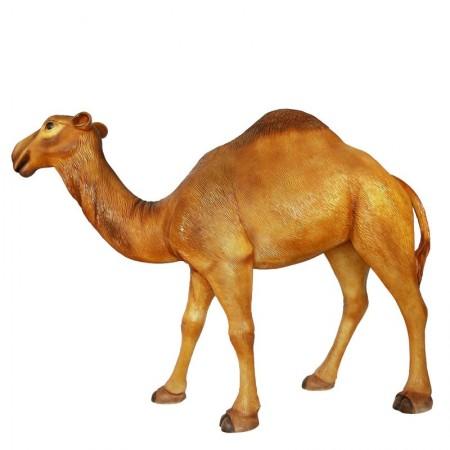 Wielbłąd 200 cm - figura reklamowa