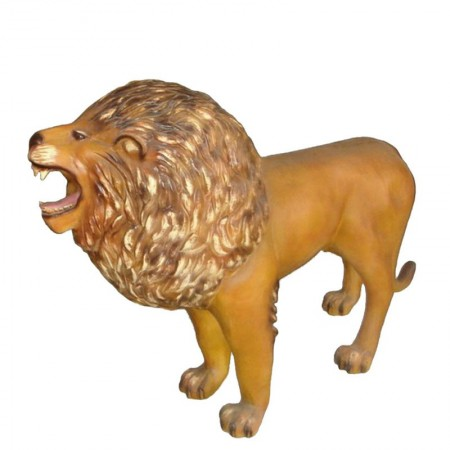 Lew 150 cm - figura reklamowa