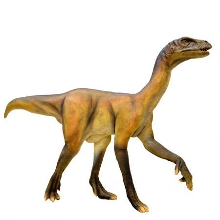 Silezaur, dinozaur 120 cm - figura reklamowa