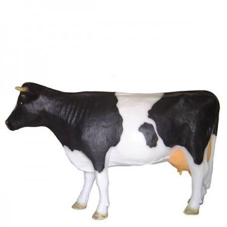 Krowa 153 cm - figura reklamowa