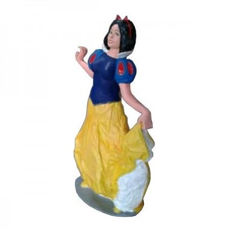 Królewna Śnieżka - figura reklamowa na zamówienie